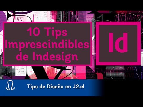 10+1 Tips Imprescindibles de Indesign