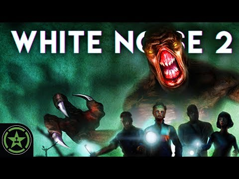 Let's Play - White Noise 2