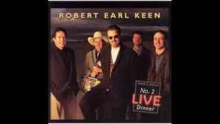1158 Robert Earl Keen, Jr - Five Pound Bass