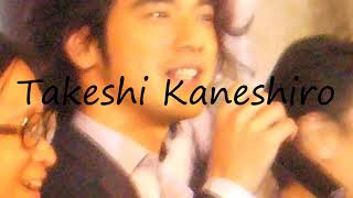 How to Pronounce Takeshi Kaneshiro?