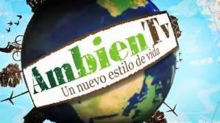 Promocional AmbienTV - Reserva Nacional Pacaya Samiria