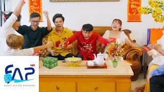 Chàng Trai May Mắn - FAPtv