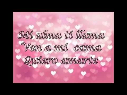 Alex Mica - Dalinda con letras (lyrics)