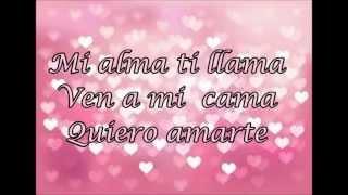 Alex Mica - Dalinda con letras (lyrics)