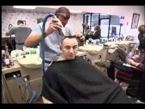 High And Tight Haircut Black Hawk Down Cast Youtube