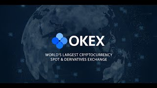 The World's Leading One-Stop Cryptocurrency Exchange | OKEx Review