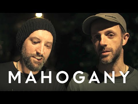 Fink - This Is The Thing // Mahogany Session