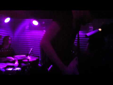 Caspian at Kilby Court 03/08/13