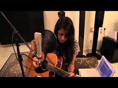 Fix You (cover) by Mysha Didi