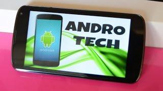 AndroTech en Google Play