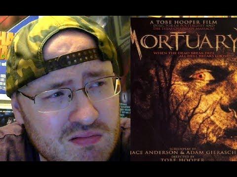 Rant  Mortuary 2005 Movie