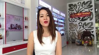 Tìm đại lý hợp tác kinh doanh mỹ phẩm Hàn Quốc Edally Ex
