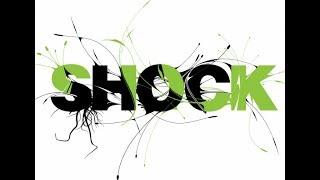 Новый прицел Shock Triz v0.3 для World of tanks