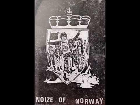 The Ivy Gang - kubikk Fres. 1985 Norway