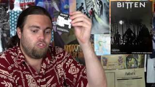 Bitten - Board Game Review