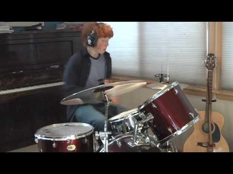 Mute Math - Spotlight Drum Cover