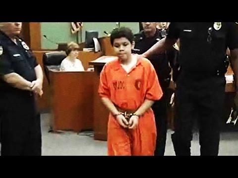 أطفال مجرمين +18 حلقة 2