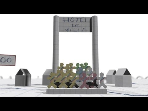 Les élections municipales, mode d'emploi
