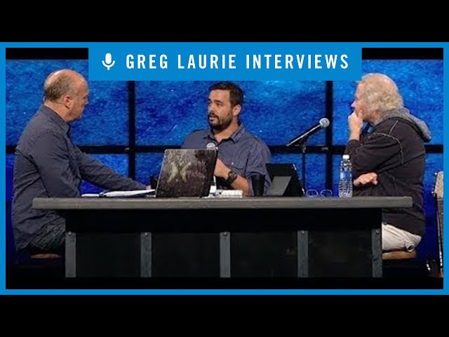 SEAL of God (With Don Stewart & Greg Laurie)