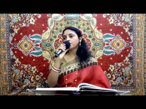 Aashiqui Mein Har Aashiq/आशीकि मे हर आशीक/Dil Ka Kya Kasoor-covered by  Gitasree Roy
