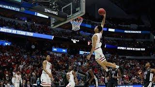 2018 NCAA tournament: Best alley oops!