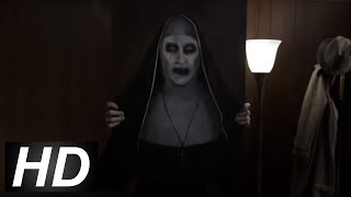 The Conjuring 2   All Scary Scenes HD 1080p Blu ray