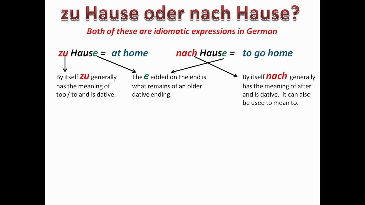 Nutte nach Hause bestellt german
