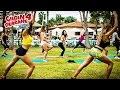 Çılgın Dersane 4: ADA - Aerobik ile Sabah Sporu