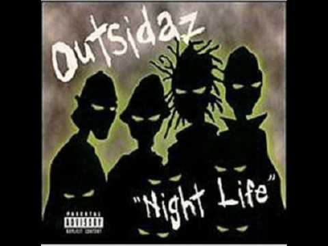 Outsidaz - It's Goin' Down