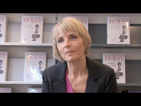 Hanne-Vibeke Holst -