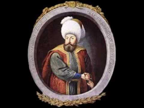 Osman I - The Founding Father Of The Ottoman Empire