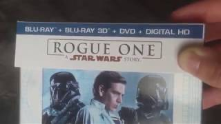 Home Media Reviews Episode 15 - Rogue One: A Star Wars Story (2016)