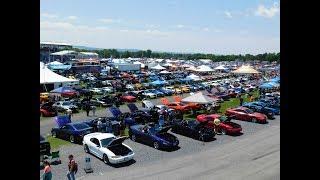 2017 All Ford National Carlisle Pa Part 2