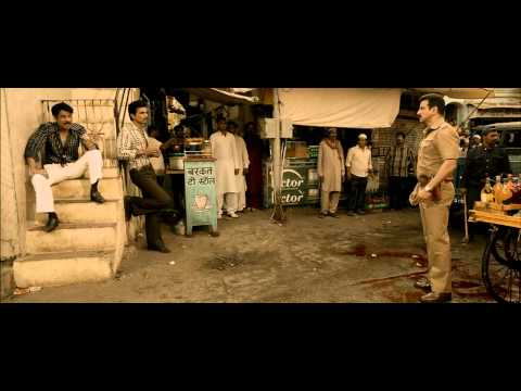 Shootout At Wadala,2013 best scene