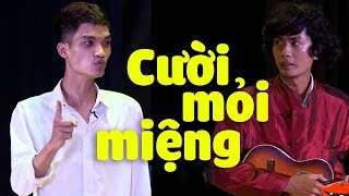 Cười Mỏi Miệng Cùng Thánh Lầy Mạc Văn Khoa, Huỳnh Phương - Hài Tết Hay Nhất 2019 - Hài Tuyển Chọn