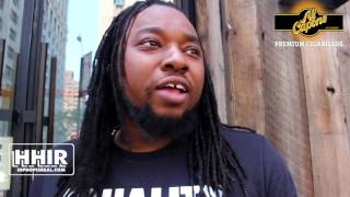 QUEST MCODY SAYS URL OFFERED ILL WILL & RUM NITTY A FEW DAYS BEFORE THE TRAILER DROPPED