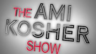 The Ami Kosher Show, Episode 1: Kosher Guru Goes Undercover
