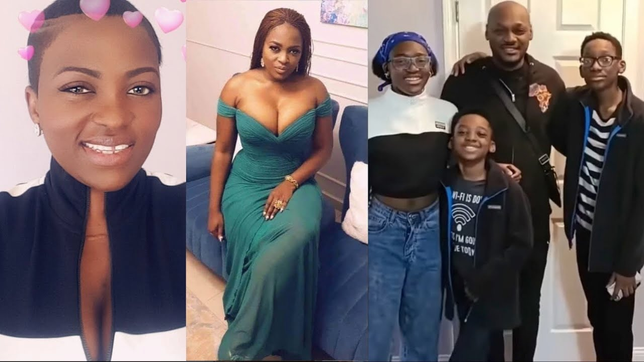 Download Pero Adeniyi Biography And Her Connection With 2baba