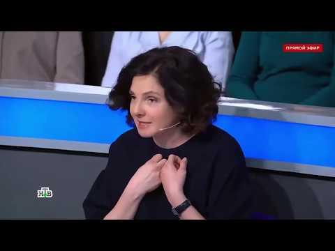 Государственный переворот в прямом эфире. НТВ. 12 марта 2020 года