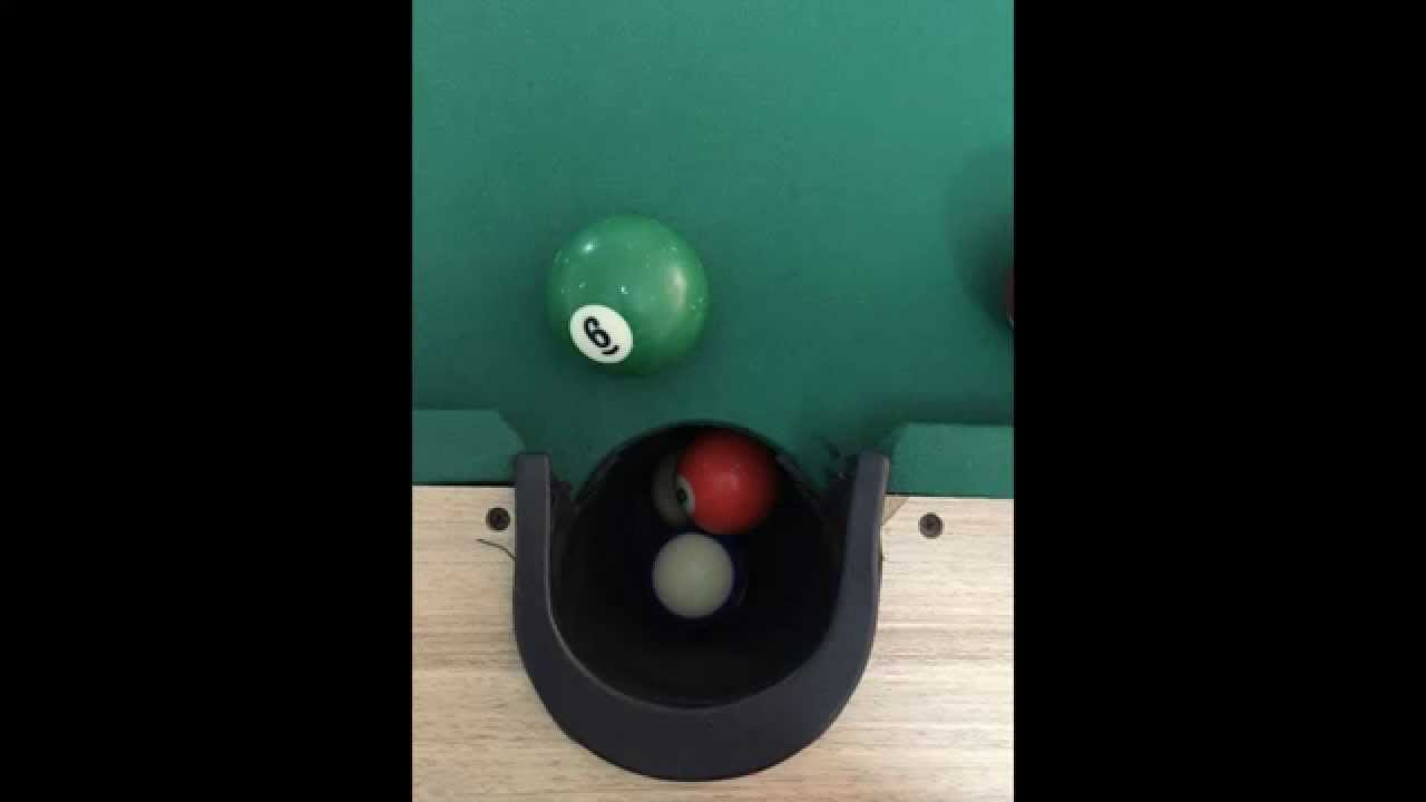 How To Build Your Own Homemade Pool Table