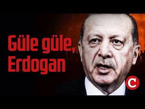 Güle, güle, Erdogan: COMPACT 9/2018