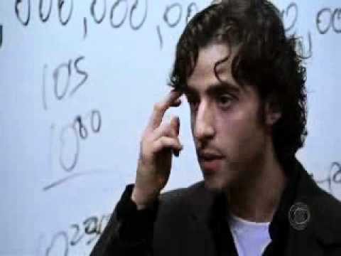 Download Prime numbers on Numb3rs