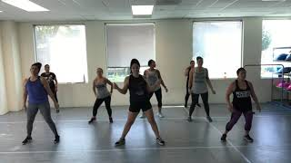 Nico and the Niners by Twenty One Pilots || Cardio Dance Party with Berns