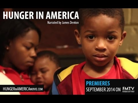 Hunger in America - Official Trailer