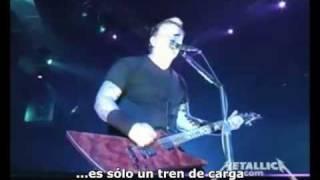 Metallica - No Leaf Clover (Subtitulada)