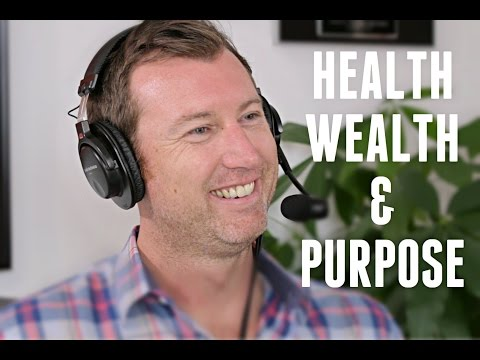 Jason Wachob on Health, Wealth, and Purpose - with Lewis Howes