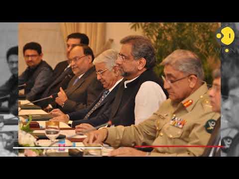 After UN list, Pakistan declares Hafiz Saeed as terrorist