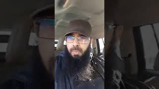 نصيحة من الراقي المغربي مراد أبو سليمان