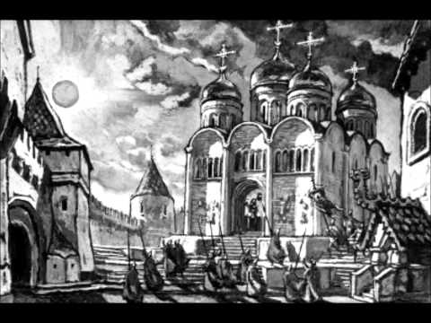 Alexander Borodin  Polovtsian Dances Instrumental Version  Половецкие пляски