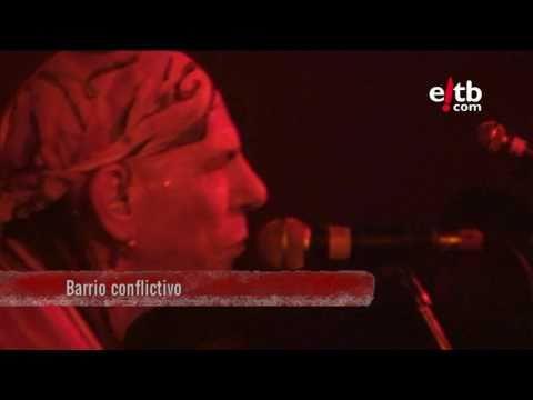 Lentejuelas - Barricada - YouTube